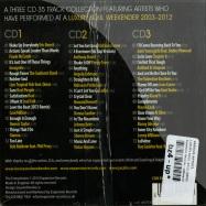 LUXURY SOUL 2012 (3XCD)