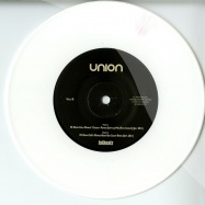 THE DAMU REMIXES (WHITE 7 INCH)