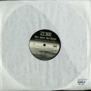 Back View : Detroitrocketscience / Kuba Sojka - 22300 MILES OBOVE NEO-DETROIT - Minimal Soul / MSR006