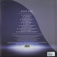 Back View : Vitalic - RAVE AGE (2X12 LP + MP3) - Different / 451F250012