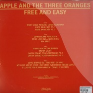 FREE AND EASY: THE COMPLETE WORKS 1970-1975 (2x12 LP)
