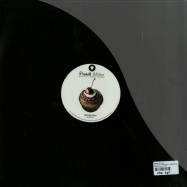 Back View : Marcelo Cura - N SIDE EP (DORIAN PAIC / DUBSONS REMIXES) - French Kitchen / FK0004