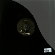 Back View : Various Artists - ANALOG SERIES 002 (180G VINYL ONLY) - Unclosed / UAS002