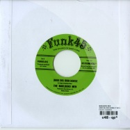 (RIDE ON) IRON HORSE (7 INCH)