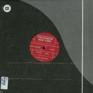 Back View : Atom TM - GROUND LOOP EP - The Bunker New York / BK 008