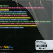 NANG - WE ARE FIVE (CD)