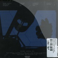 Purposely Uncertain Field (CD)