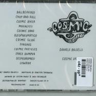 COSMIC DRAG (CD)