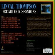 DREADLOCK SESSIONS (RED VINYL LP)