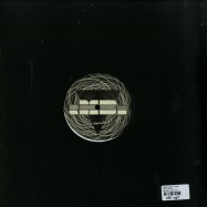 Back View : Larry Peters + Umho - CHARACTER EP - eMBi Music / EMBILTD004