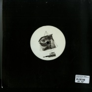 Back View : Minimum Syndicat / Umwelt - ANTIWORLDS / OTSHA4TRCS2XOX (10 INCH) - Rave Or Die / ROD04
