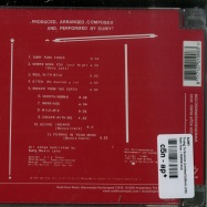 TRYING TO SURVIVE (LIMITED EDITION) (CD)