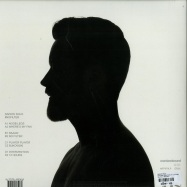 Back View : Dapayk Solo - #NOFILTER (2X12 INCH LP + DL CODE) - Mos Ferry / MFP079LP