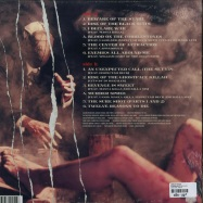 Back View : Ghostface Killah & Adrian Younge - 12 REASONS TO DIE (LP) - Linear Labs / ll018lp