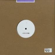 Back View : Various Artists - ODD JOBS VOL 2 (VINYL ONLY) - Common Labour / COM-004