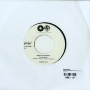 THIS LOVE STARVED HEART OF MINE (7 INCH)