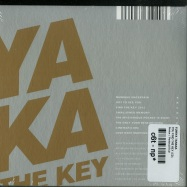 YOU FIND THE KEY (CD)