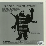Back View : Pink Floyd - THE PIPER AT THE GATES OF DAWN (180G LP) - Pink Floyd Music / PFRLP1 (2838608)