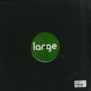 Back View : Black Ice Productions - BLACK ICE EP VOL.1 - Large / LARVC01