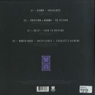 Back View : Various Artists - SHOGUN 100 - PART 4 - Shogun Audio / SHA100EP4
