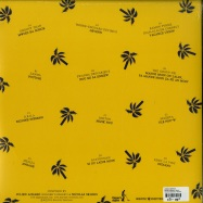 Back View : Various Artists - DIGITAL ZANDOLI (2X12 INCH LP) - Heavenly Sweetness / HS153VL
