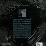 Back View : Jeff Mills - THE KILL ZONE - Axis / AX072