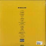 Back View : Mr. Oizo - ALL WET  (2X12 LP + CD) - Ed Banger / BEC5156714