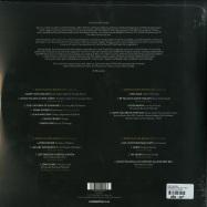 Back View : David Holmes - LATE NIGHT TALES (2X12 LP + MP3) - Late Night Tales / alnlp45