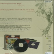 Back View : J.R.R. Tolkien - DER HOBBIT - DAS HOERSPIEL (LTD 7X12 LP BOX) - Edel / 0208672CHX