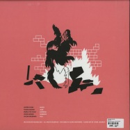 Back View : Various Artists - LIQUORS - Delicieuse Records / DELICIEUSE020