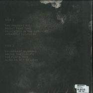 Back View : Earthen Sea - AN ACT OF LOVE (LP) - Kranky / Krank208LP
