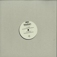 Back View : Madben - IN DEPTH - Off Recordings / OFF144