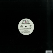 Back View : Pollyn - THE MOODYMANN REMIXES (BLACK VINYL) - Music! Music Group / MMG11