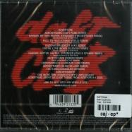 Back View : Daft Punk - DAFT CLUB (CD) - Virgin / CDVY2982