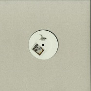 Back View : Librarian - GOD GAVE US SCISSORS TO CHOP SAMPLES - Waxtefacts / WXTFX004