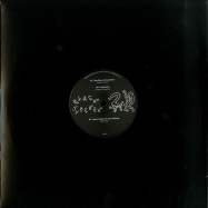 Back View : Various Artists - SHIR KHAN PRESENTS BLACK JUKEBOX 20 - Exploited / BJ20