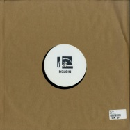 Back View : Lost Trax - LOST2 - Delsin / DSR/X13