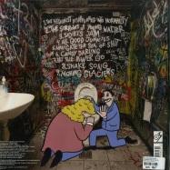 Back View : Sex Judas Feat. Ricky - GO DOWN JUDAS (2X12) - Optimo Music / OM LP 14