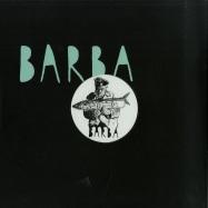 Back View : Cygnus - NE0 GE0 - Barba Records / BAR016