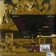 Back View : Hans Zimmer - TRUE ROMANCE O.S.T. (GREY LP + PURPLE 7 INCH) - Enjoy The Ride / ETR062 / 7681636