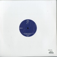 Back View : Jacques Torrance - NACH5000 - GASP Records / GASP008
