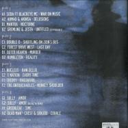 Back View : Various Artists - THE FIFTH COLUMN LP (4X12 LP) - Rupture LDN / RUPLDNLP001
