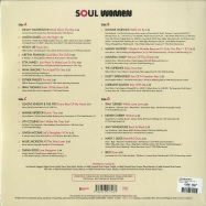 Back View : Various Artists - SOUL WOMEN (2X12 LP) - Wagram / 3357746 / 05166691