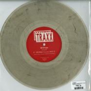 Back View : DJ Sneak - 3D PRINT (LTD COLOURED 10 INCH) - Pressure Traxx / PTX022.2