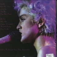 Back View : Madonna - STARLIGHT, STAR BRIGHT (PINK LP) - Roxborough  / ROXMB041-C