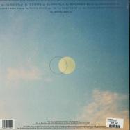 Back View : Moonchild - PLEASE REWIND (LP + MP3) - Tru Thoughts / TRULP320