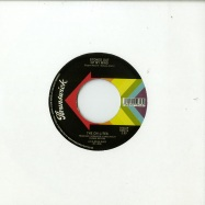 Back View : The Chi-Lites - ARE YOU MY WOMAN (TELL ME SO) / STONED OUT OF MY MIND (7 INCH) - Brunswick / 55442P
