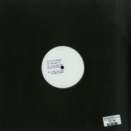 Back View : Politics Of Dancing - GOT YOUR BACK EP (IO MULEN REMIX) - Politics Of Dancing / POD018