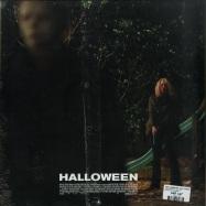 Back View : John Carpenter, Cody Carpenter, Daniel Davis - HALLOWEEN O.S.T. (LP + MP3) - Sacred Bones / 00128489