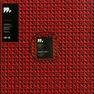Back View : Robert Hood - REFLECTOR / ROTATE - M-PLANT / MPM31